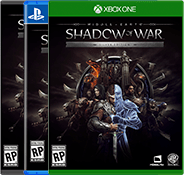 Box art for Silver Edition