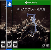 Box art for Standard Edition